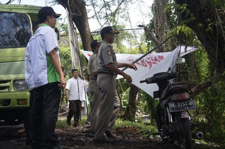 Cerita Klungkung Jadi Daerah Pertama di Bali yang Berangus Iklan Rokok