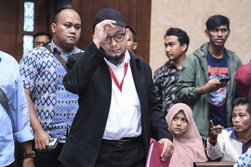 Ombudsman Temukan 4 Maladministrasi di Kasus Novel Baswedan