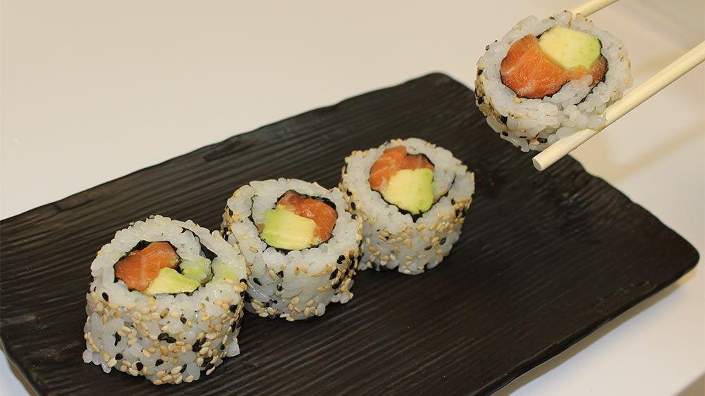 Kenali 10 Jenis Sushi Ini, biar Gak Salah Sebut Saat Memesannya