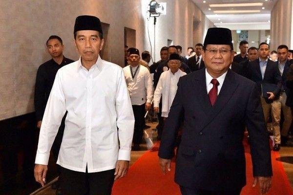Gelar Sidang Tanwir, PP Muhammadiyah Undang Jokowi dan Prabowo