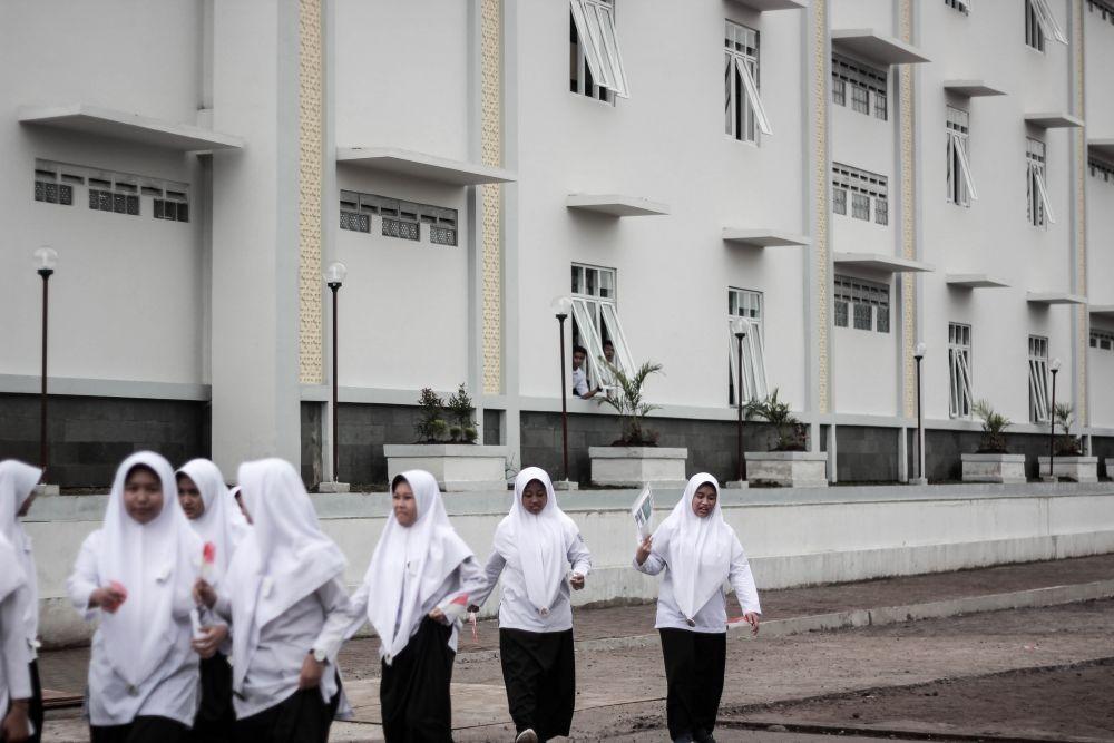PP Muhammadiyah: Jokowi Telah Mengubah Citra Pesantren
