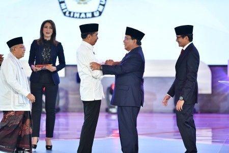 Bagaimana Ekonomi Indonesia Saat dan Setelah Pilpres?