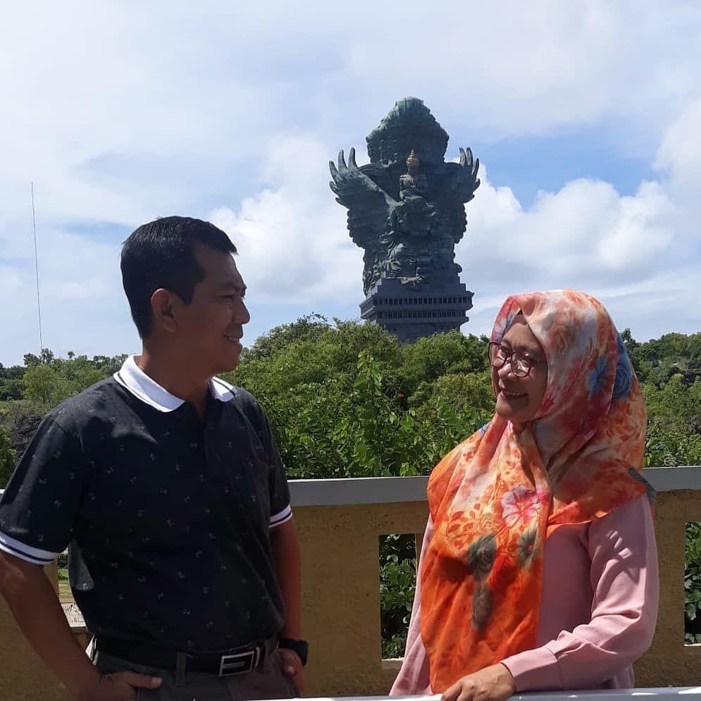 9 Tempat Wisata di Bali yang Cocok Dikunjungi Bareng Orangtua