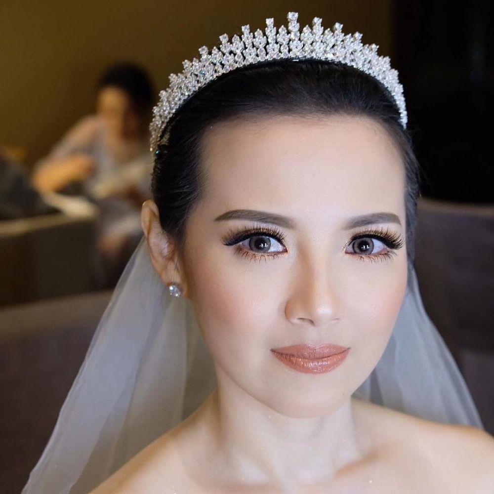 Suvenir hingga Kue, Intip 10 Inspirasi Pernikahan ala Edric Tjandra