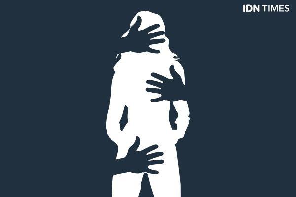 Perkembangan Terbaru Kasus Ibu Kandung Bantu Ayah Tiri Cabuli Anaknya