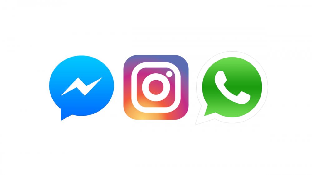 WhatsApp, Instagram & Facebook Messenger Akan Merger, Ini 5 Faktanya