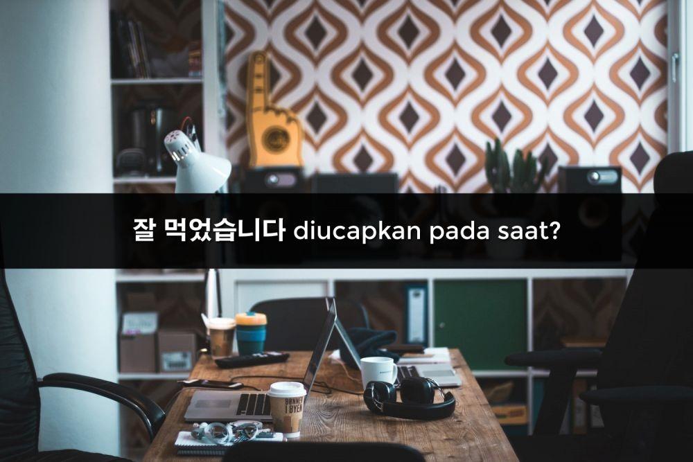 Seberapa Jago Kamu Berbahasa Korea? Coba Jawab Pertanyaan Ini!