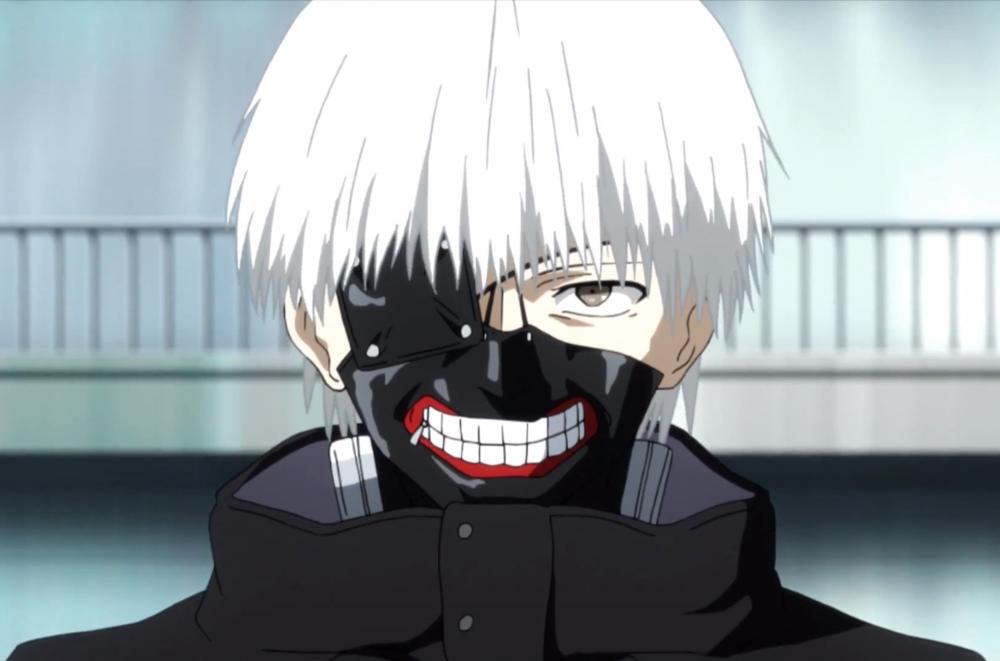 9900 Gambar Anime Cowok Keren HD