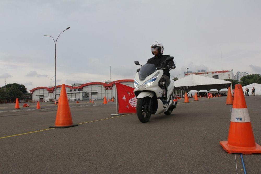 Honda Siapkan ADV 250cc, Sasar Pasar Yamaha XMAX