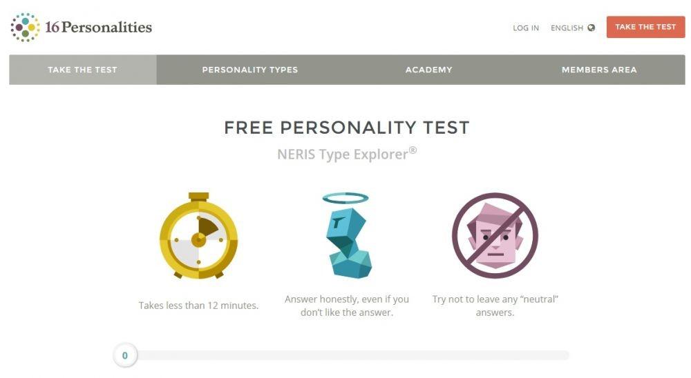 10 Website Tes Psikologi buat Lebih Mengenali Diri, Gratis Semua Lho!