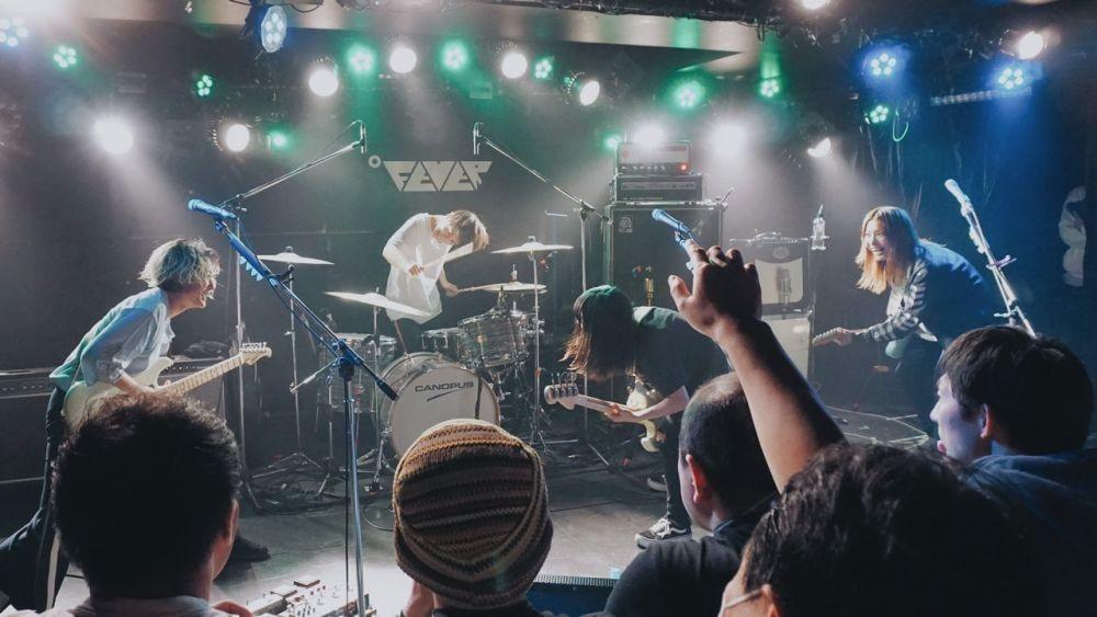 10 Pertanyaan untuk Gitaris tricot, Motoko 'Motifour' Kida