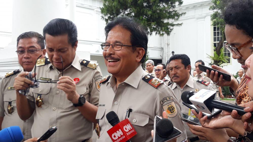 Sektor Ekonomi, Menteri yang Paling Sering Diganti Jokowi