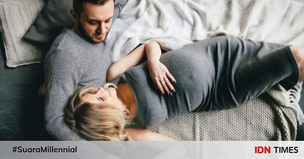 Lagi Hamil? 7 Hal Ini Dirasakan Janinmu Saat Kamu Berhubungan Seks