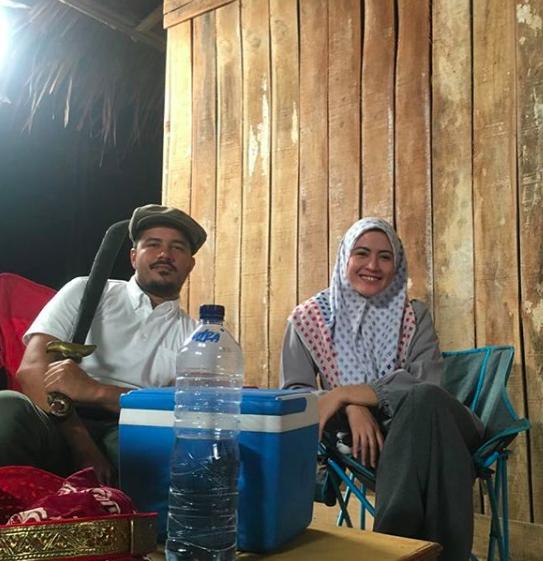 Berawal Cinlok, 10 Momen Fera Feriska -FathirSelama 13 Tahun Menikah