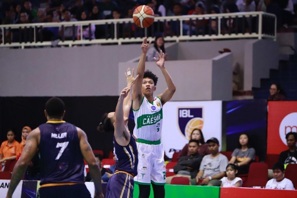 Hasil IBL: Berhasil Menang,Pacific Perbesar Peluang ke Play Off