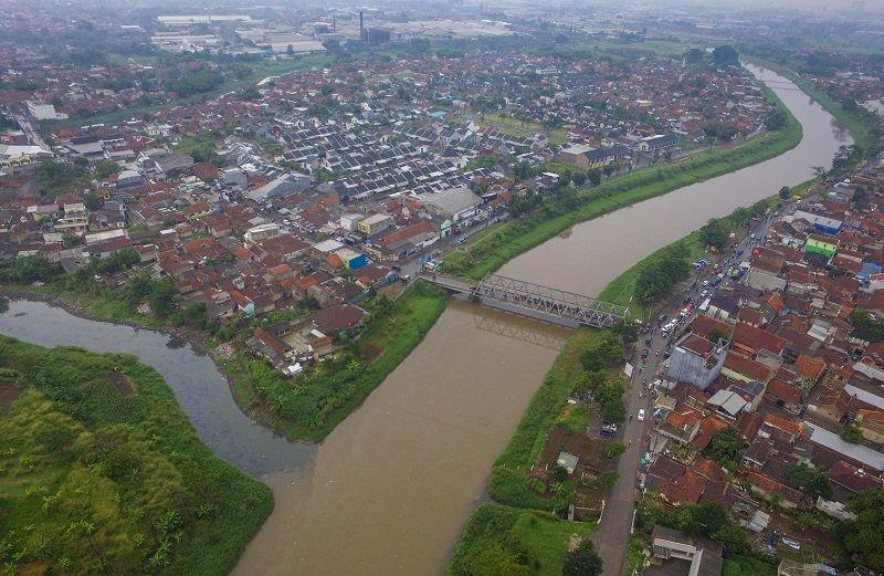 Ridwan Kamil: Rp1,4 Triliun untuk Citarum Itu Utang, Bukan Hibah