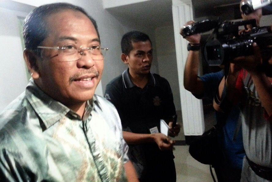 Lika-Liku Karier Politik Ilham Arief Sirajuddin