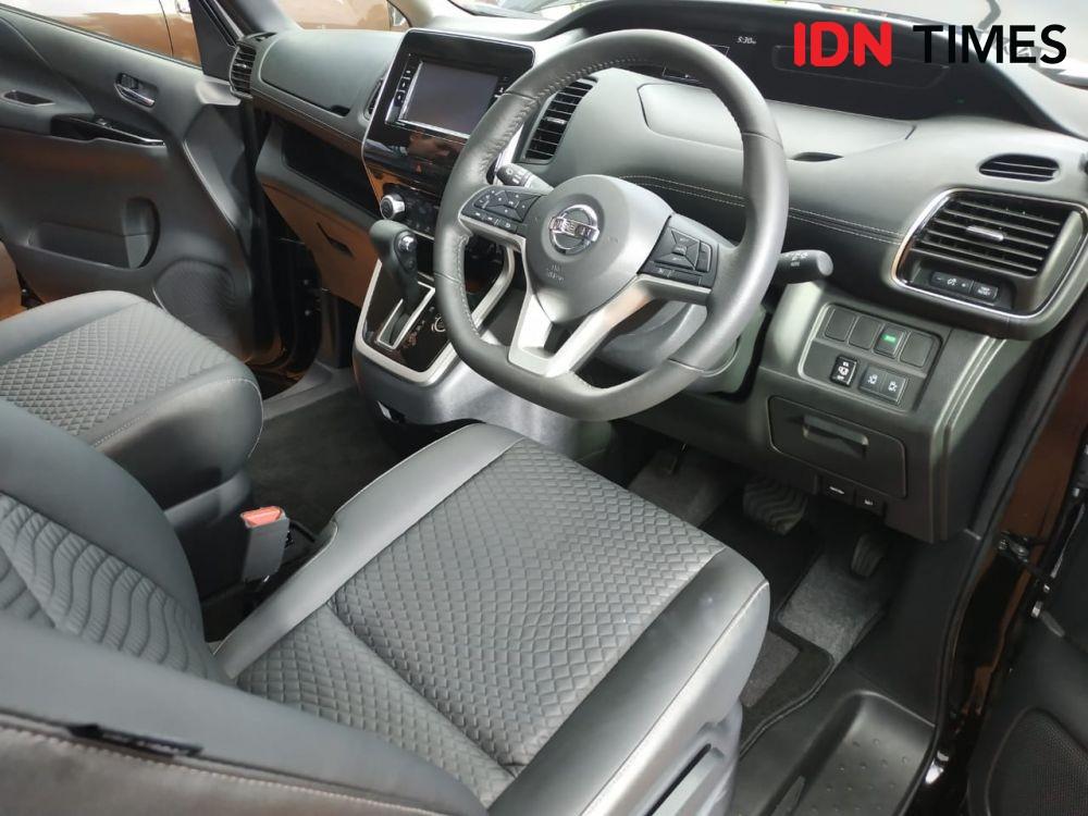 Nissan All New Livina Resmi Dirilis, Berikut 7 Kelebihannya!