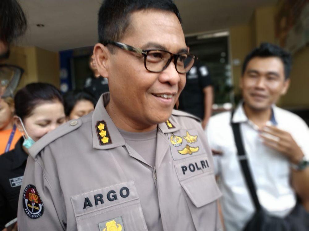 Pelaku Ancam Penggal Kepala Jokowi Sempat Melarikan Diri