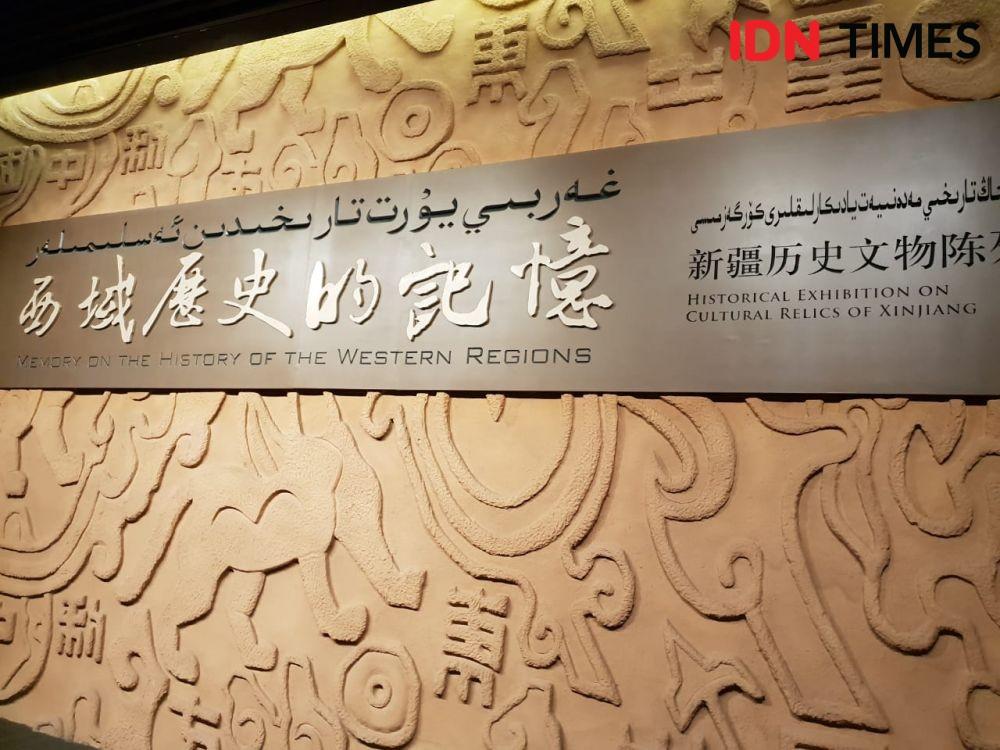 5 Fakta tentang Xinjiang, Rumah bagi Beragam Etnis