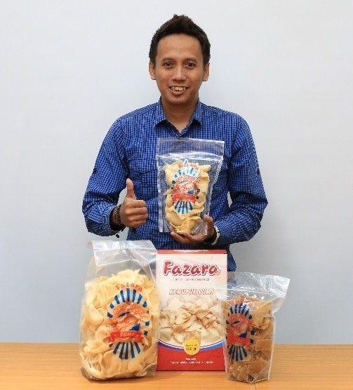 Hobi Kulineran? Sudah Pernah Coba Cemilan Asli Surabaya Ini Belum?