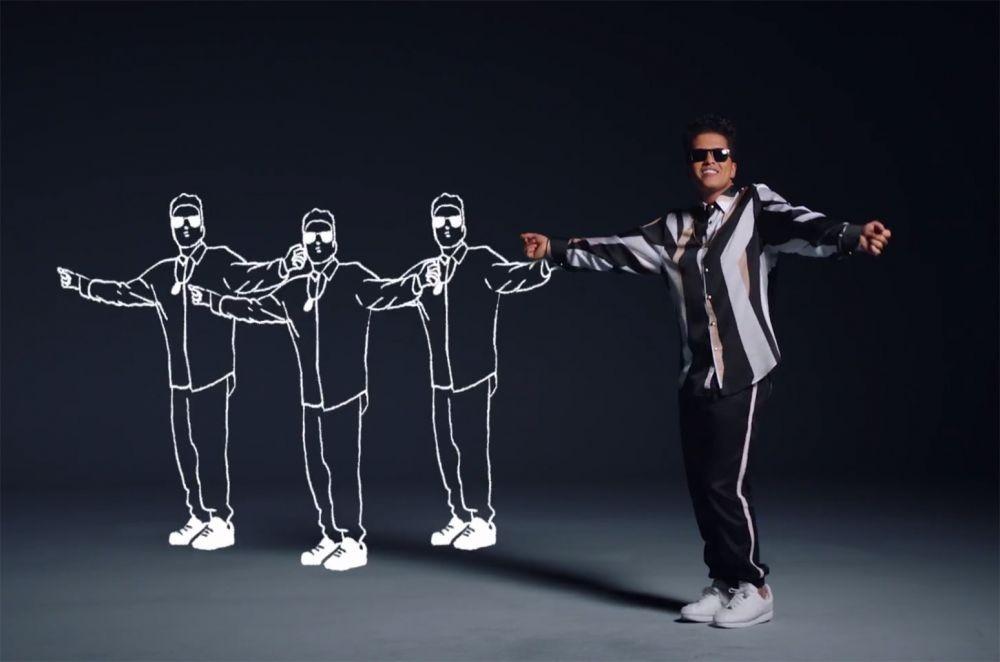 Lagu Bruno Mars Dibatasi Penyiarannya, Ridwan Kamil akan Panggil KPID
