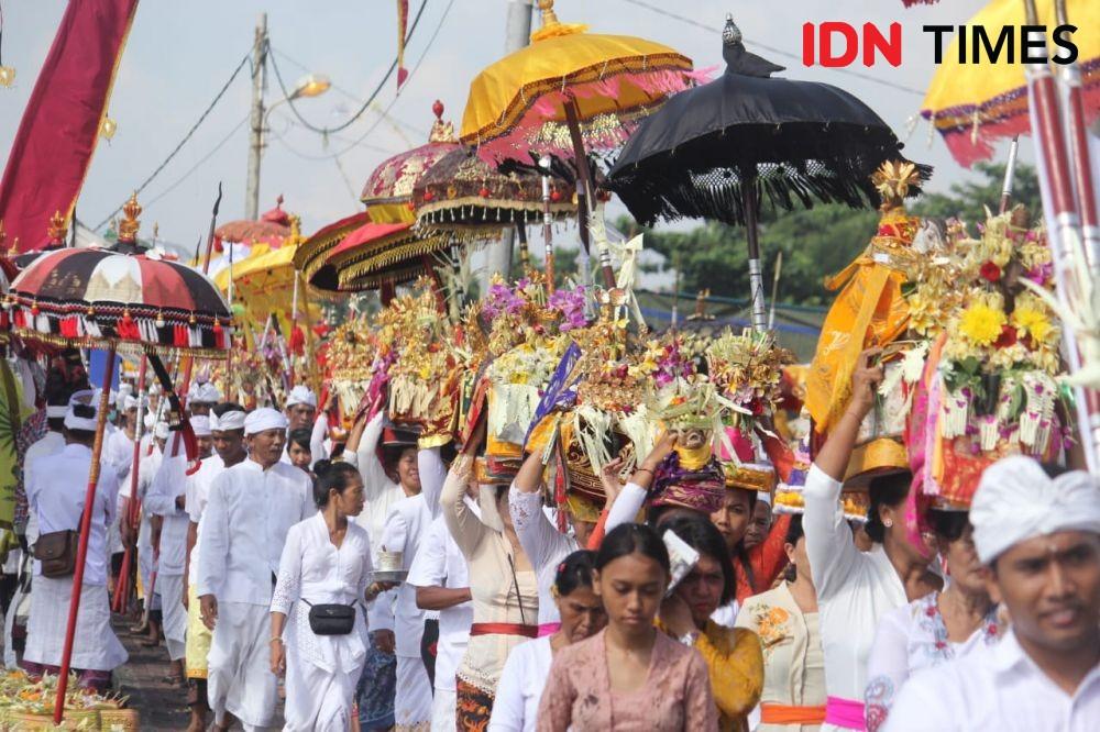 Persyaratan Terkini Mengajukan Naturalisasi, Bisa Dilakukan di Bali