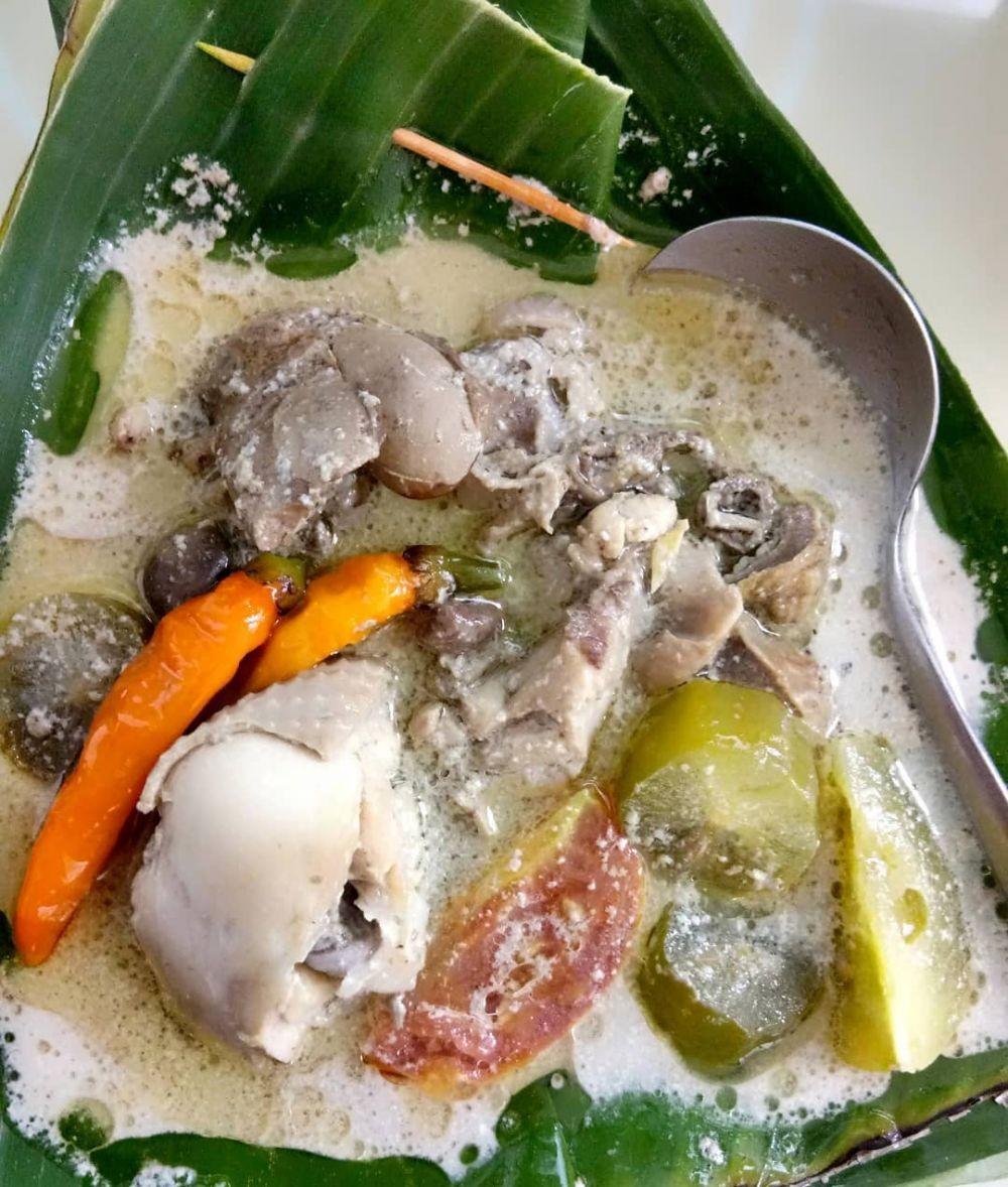 10 Makanan Khas Semarang Enak Banget Dan Bikin Nagih