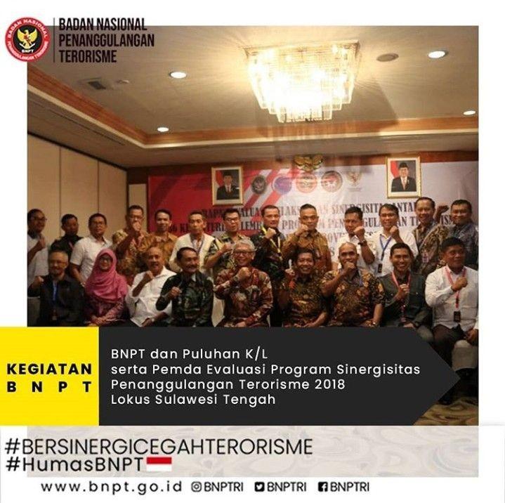 6 Langkah Canggih Pemerintah dalam Menangani Kasus Teror di Indonesia