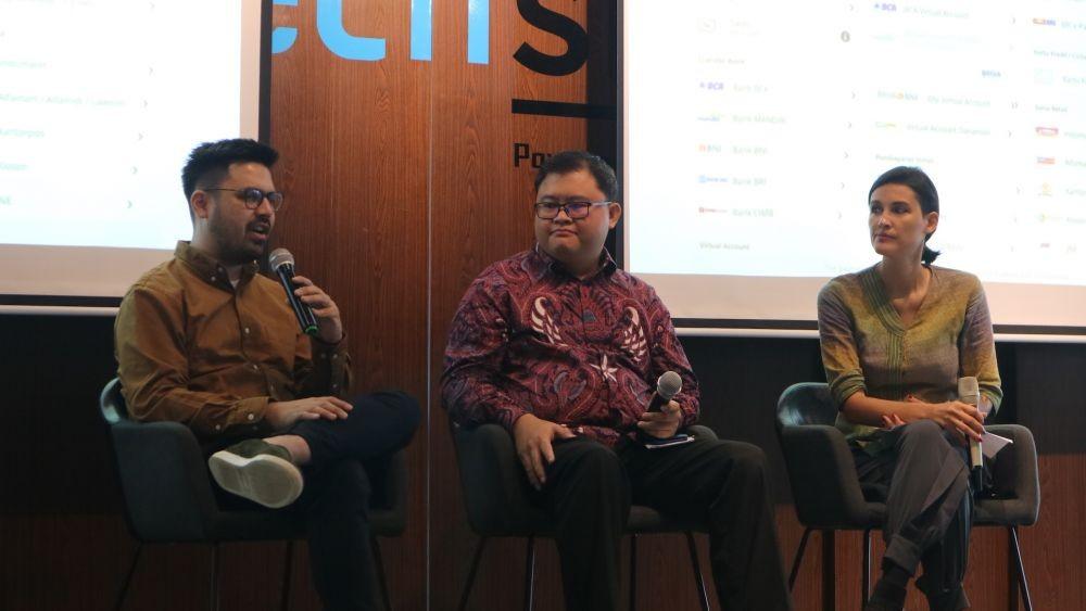 Payment Gateway Tingkatkan Pertumbuhan Ekonomi Digital Indonesia