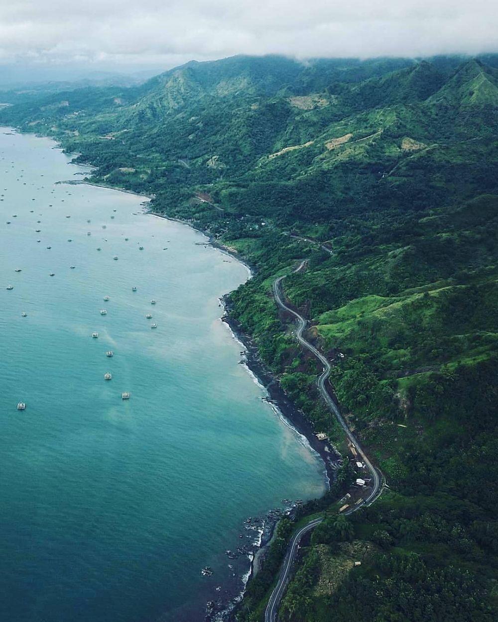 Bikin Penasaran, 10 Wisata yang Dikenal Paling Berhantu di Pulau Jawa
