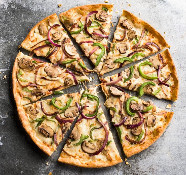 10 Menu Unik Pizza Hut di Seluruh Dunia,Sulit Ditemukan di Indonesia