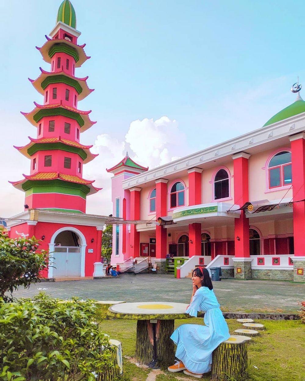 10 Tempat Wisata di Palembang, Hits dan Instagramable Banget!