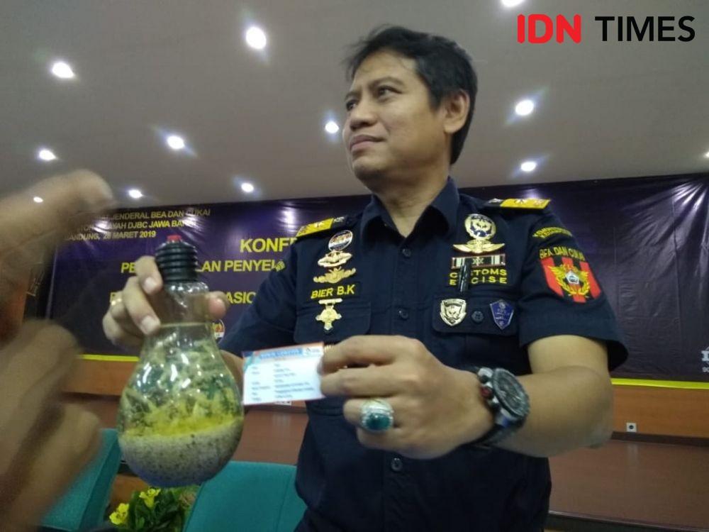 Edhy Prabowo Ditangkap KPK, 9 Perusahaan Ini Dapat Izin Ekspor Lobster dari KKP