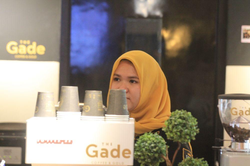 The Gade Coffee and Gold, Strategi Pegadaian Rangkul Generasi Milenial