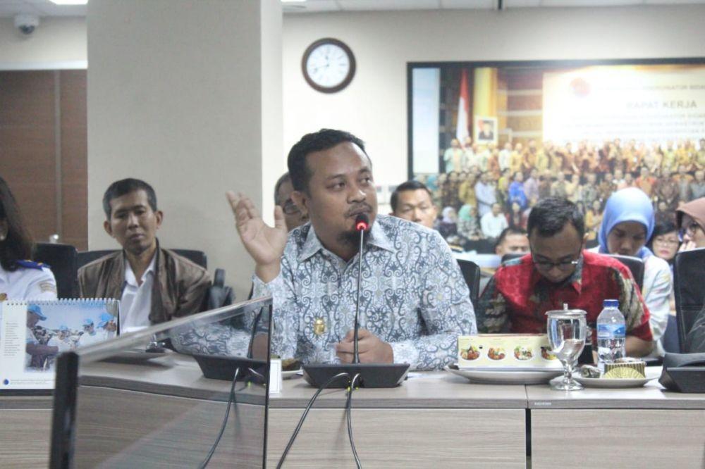 Sulsel Akan Jadi Leader Pengembangan Ekonomi Syariah di Pulau Sulawesi