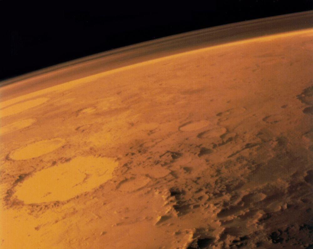 8 Kemiripan Nyata Bumi dan Planet Mars, Berminat Pindah?