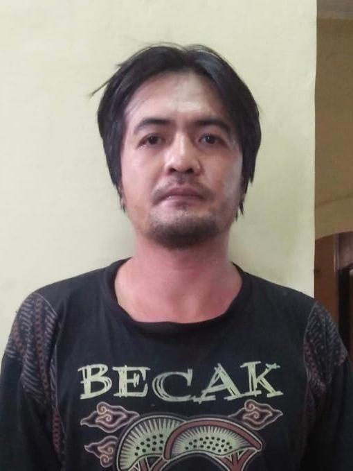 Kangen Istri Jadi Pemicu 2 Tahanan Nekat Kabur dari Polresta Denpasar