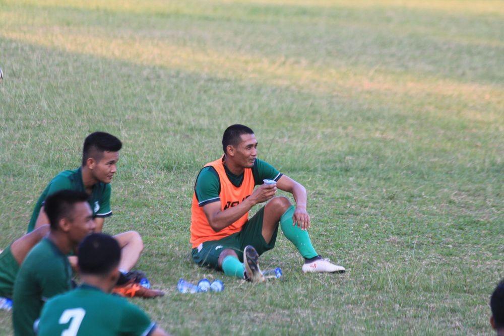 PSMS Tunjuk Ansyari Lubis Pelatih, Duet dengan Legimin