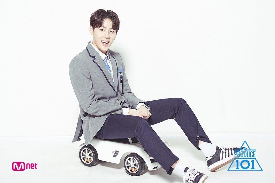 Gelar Fanmeeting di Jakarta, Inilah Profil Ha Sung Woon eks Wanna One