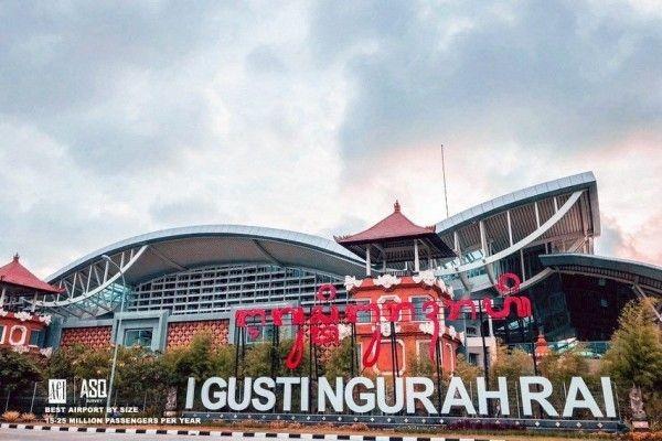 Extra Flight Bandara Ngurah Rai Anjlok 254 Persen Pasca Mahalnya Tiket