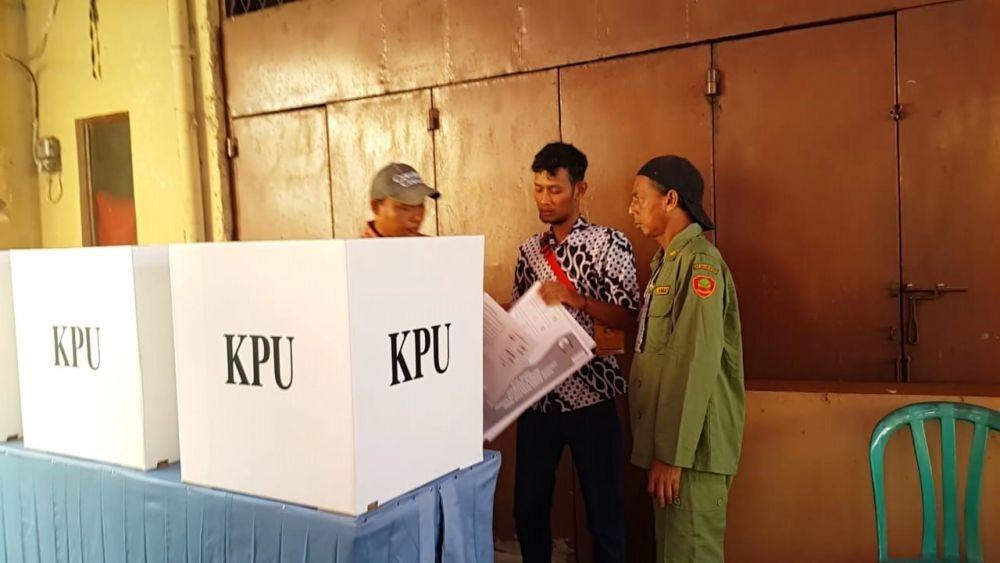 [UPDATE] Kawal Pemilu: Jokowi Terpaut 479.578 Suara di Atas Prabowo