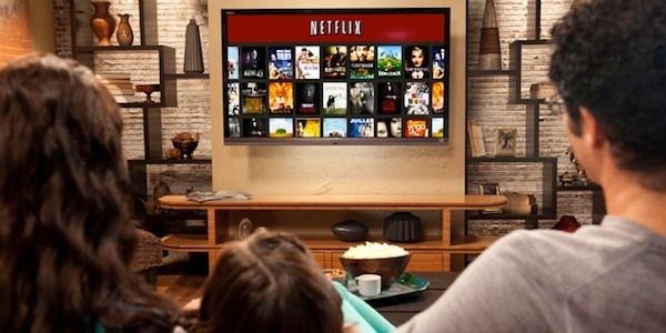 Efek Netflix & TV Series, Ini Penjelasan Sains Fenomena Binge Watching