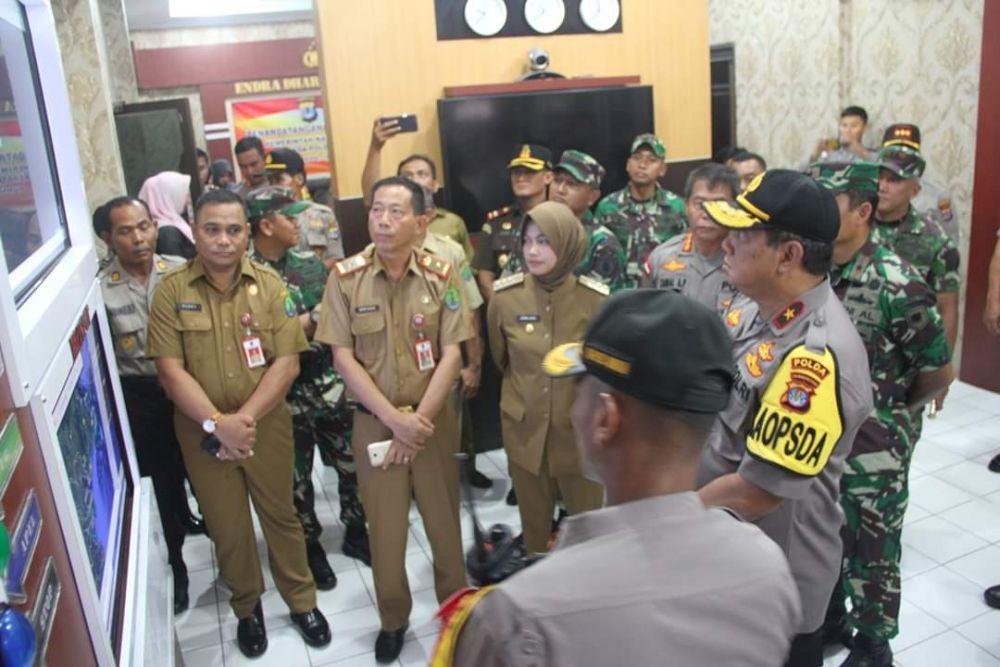 Jalan Rusak Parah, Desa Perbatasan Malaysia Protes ke Nunukan