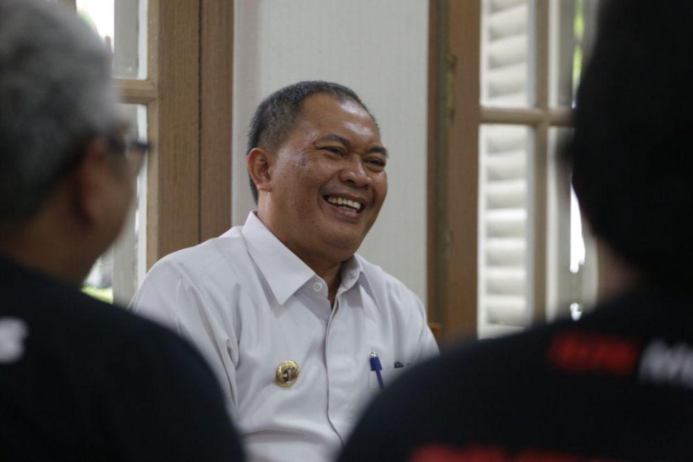 Banyak Warganya Kena Tipu Akumobil, Wali Kota Bandung: Baru Tahu Saya