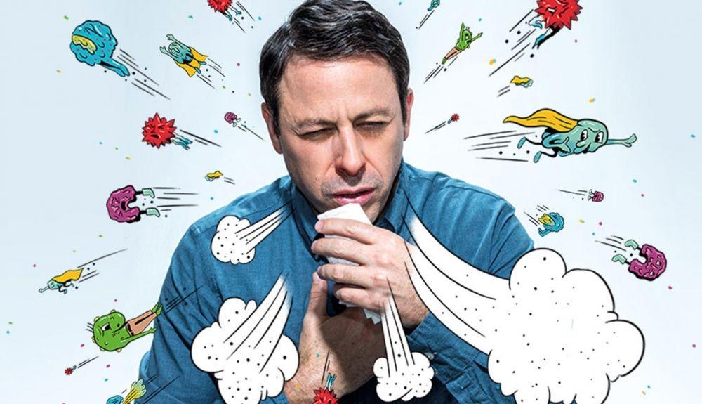 Masuk Musim Pancaroba, Ini 9 Penyakit yang Paling Berisiko Menyerangmu