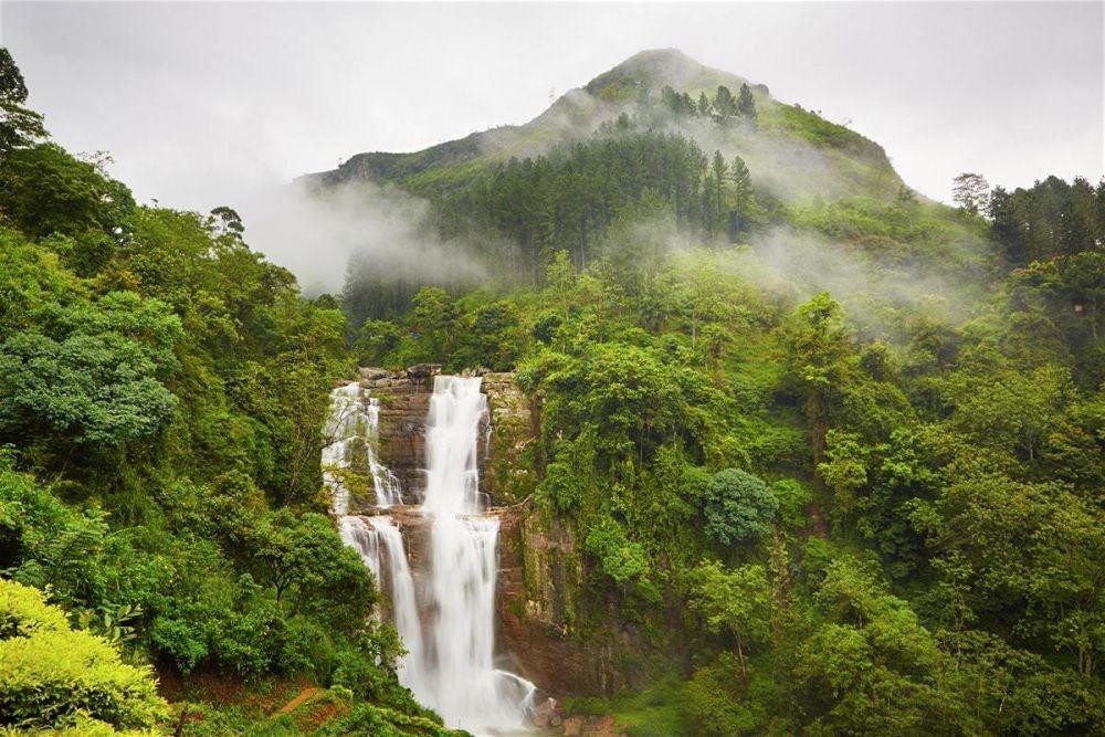 Sri Lanka: Destinasi Terbaik 2019 di Dunia Versi Lonely Planet