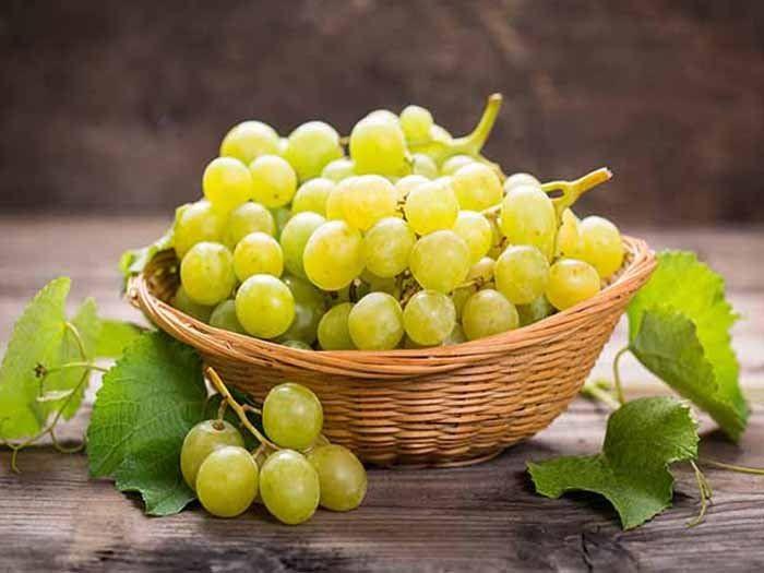 8 Makanan yang Bagus untuk Diet Alkalin, Ampuh Basmi Lemak di Tubuh!