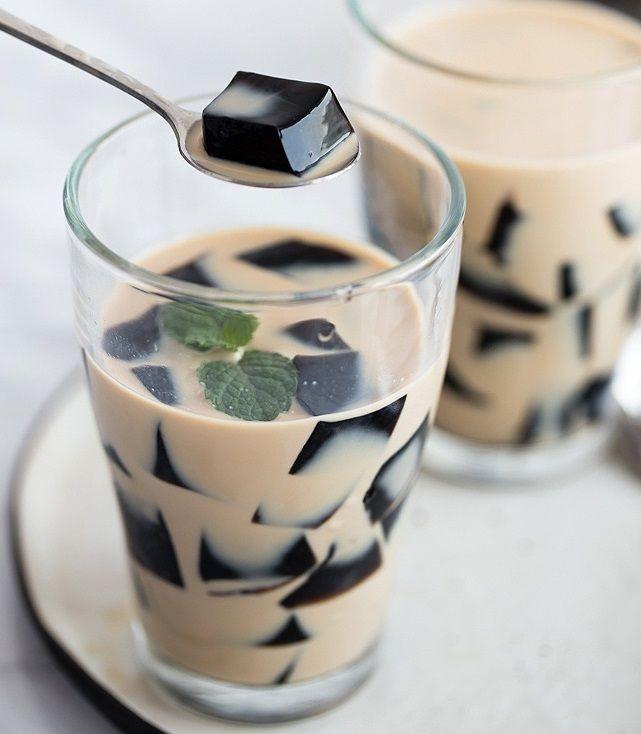 12 Resep Es Teh Unik untuk Buka Puasa, Dahaga Langsung Sirna!