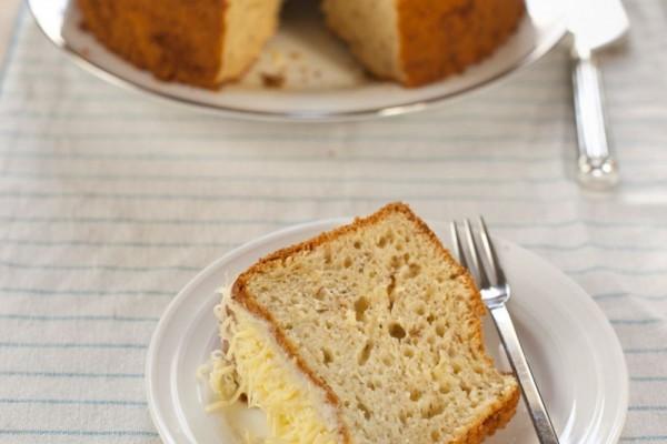 kue cake pisang kukus mawar resep kue bolu pisang kukus takaran sendok fimela  today Resepi Kek Coklat Indulgence Kukus Enak dan Mudah